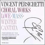 Vincent Persichetti: Three Choral Works