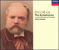 Dvor�k: The Symphonies [Box Set] - London Symphony Orchestra; Istvan Kertesz (conductor)