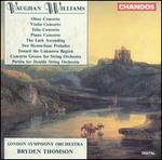 Vaughan Williams: Complete Concertos