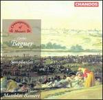 Carlos Baguer: Symphonies