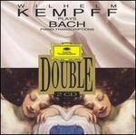Wilhelm Kempff Plays Bach Piano Transcriptions