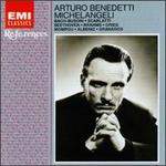 Arturo Benedetti Michelangeli (R�f�rences)