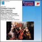 Joseph Haydn: Wind Concertos