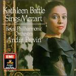 Kathleen Battle Sings Mozart