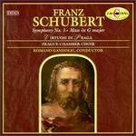 Franz Schubert: Symphony No. 5/Mass In G Major