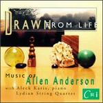 Anderson: Drawn From Life