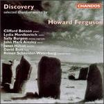Discovery: Selected Chamber Works by Howard Ferguson
