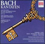 Bach: Kantaten, BWV 106, 31 & 66