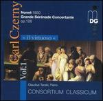 Il Virtuoso, Vol. 1: Carl Czerny