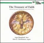 The Treasure of Faith: Hymns by Hans Adolph Brorson