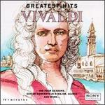 Antonio Vivaldi: Greatest Hits