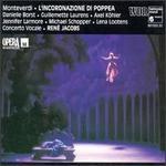 Claudio Monteverdi: L'incoronazione di Poppea