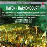 Haydn: Die Siebern letzten Worte unseres Erl�sers am Kreuze