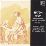 Haydn: Trios pour Pianoforte, Flute et Violoncelle