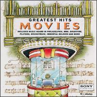 Movies: Greatest Hits - Adriana Morelli (soprano); Canadian Brass; Elzbieta Szmytka (soprano); English Chamber Orchestra (chamber ensemble);...