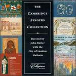 The Cambridge Singers Collection