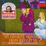 Pavarotti's Opera Made Easy: My Favorite Moments from Rigoletto