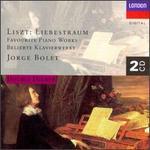 Liszt: Favourite Piano Works