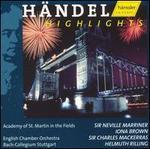 HSndel Highlights