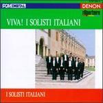 Viva! I Solisti Italiani