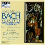 Bach: Solo Cantatas