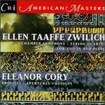Chamber Symphony / String Quartet / Sonata for Violin and Piano