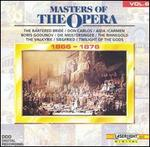 Masters of the Opera, Vol. 8: 1866-1876