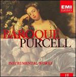 Purcell: Instrumental Works