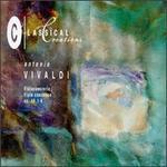 Antonio Vivaldi: Flute Concertos Op. 10, 1-6