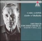 Carl Loewe: Lieder & Balladen