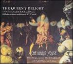 The Queen's Delight: 17th Century English Ballads & Dances