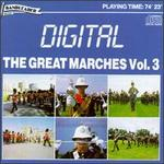 The Great Marches Vol. 3