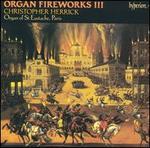 Organ Fireworks, Vol. 3