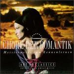Choruses of Romantic Period