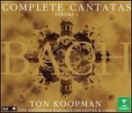 Bach: Complete Cantatas, Vol. 1