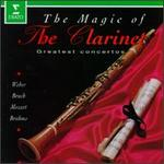 The Magic of the Clarinet