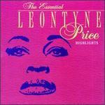 The Essential Leontyne Price: Highlights
