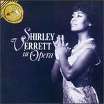 Shirley Verrett in Opera