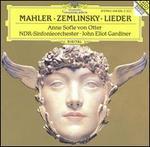 Mahler, Zemlinsky: Lieder