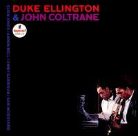 Duke Ellington & John Coltrane - Duke Ellington/John Coltrane
