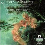 Alessandro Besozzi: Trio Nos. 1-6