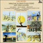 Nielsen: Springtime in Funen/Suite From Aladdin