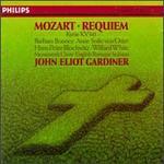 Mozart: Requiem; Kyrie