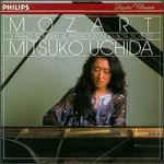 Mozart: 3 Piano Sonatas, KV 309, 310 & 311