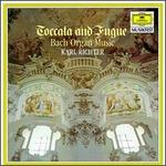 Toccata and Fugue: Bach Organ Music