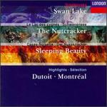 Tchaikovsky: Swan Lake/Nutcracker/Sleeping Beauty [Highlights]