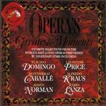 Opera's Greatest Moments