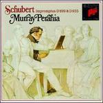 Schubert: Impromptus For Piano