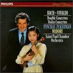 Bach: Dobule Violin Conceti/Vivaldi: Double Violin Concerti