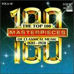 The Top 100 Masterpieces of Classical Music, Vol. 6-10
